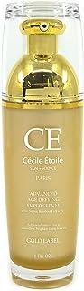 Cécile Étoile Paris Advanced Wrinkle Control Super Serum, 30 mL