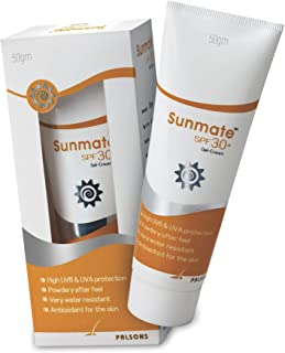Sunmate Gel Cream SPF 30+, 50 g