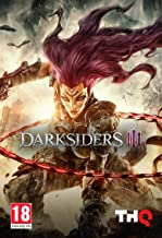 Darksiders 3 PC by THQ Nordic