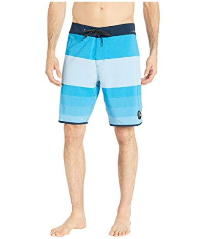 Quiksilver 20 Highline Tijuana (Punch Blue) Men