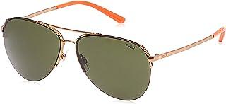 بولو نظارة شمسية للرجال ، اخضر - 3118