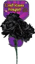 Black Rose Bouquet
