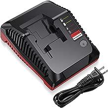 Best hyper tough 18v ni cd cordless drill charger Reviews