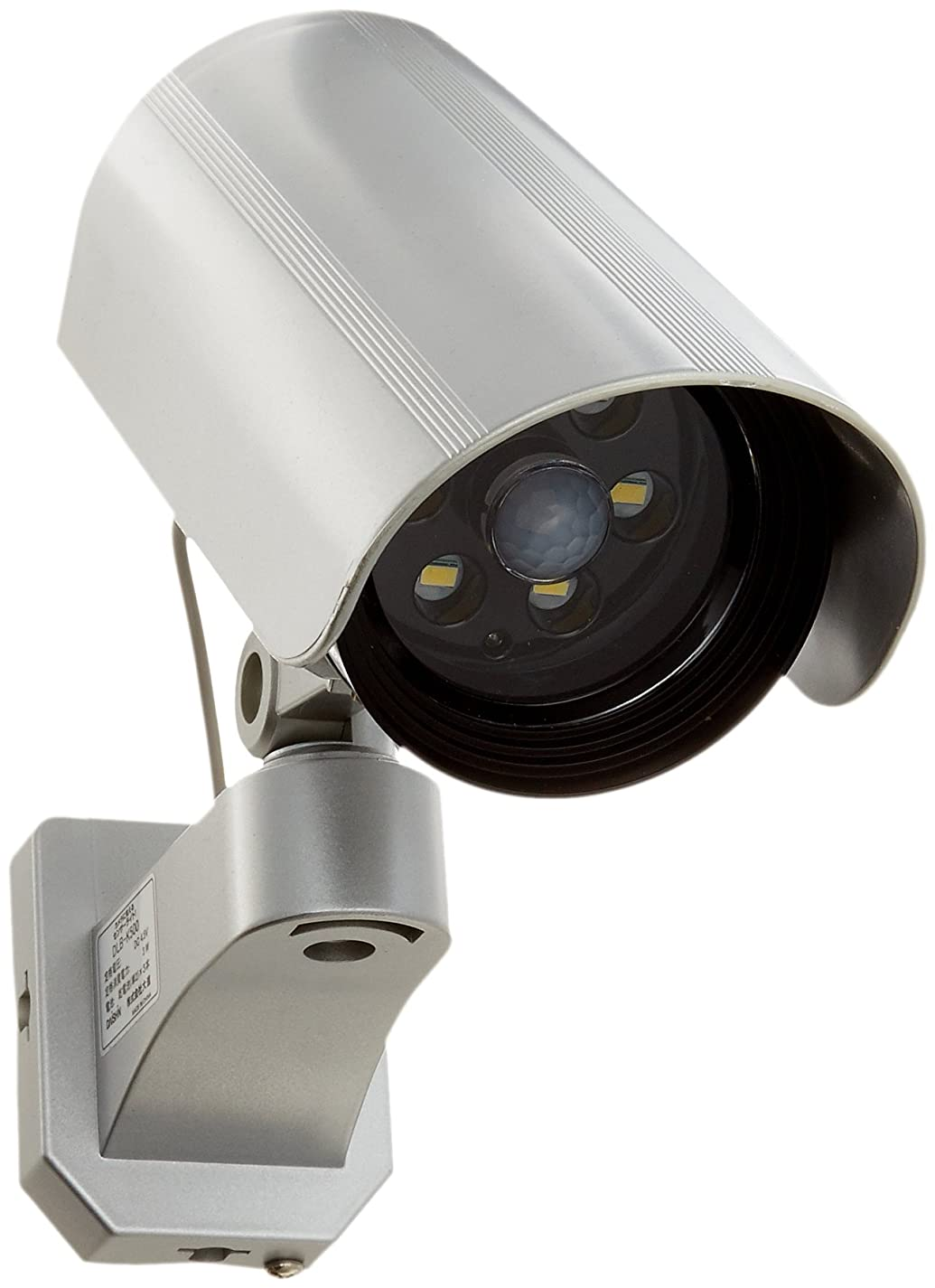 愛情意識的説明DAISHIN(大進) カメラに見えるセンサーライト DLB-K500 LED白色
