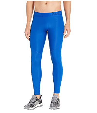 adidas Alphaskin Sport Long Tights (Collegiate Royal) Men