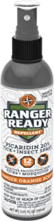 Ranger Ready Insect Repellent with Ranger Orange Scent (5 Ounce)