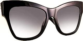 Sunglasses Moschino Mos 41 //S 0KB7 Gray//JE green yellow lens