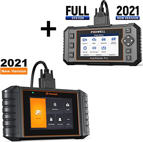 discount FOXWELL All System Scanner NT644E discount Diagnostic Scanner and FOXWELL NT716 OBD2 Scanner ABS/SRS/Engine/Transmission online Diagnoses outlet online sale