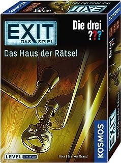 "Franckh-Kosmos 694043 ""EXIT - Das Haus der Rätsel"""