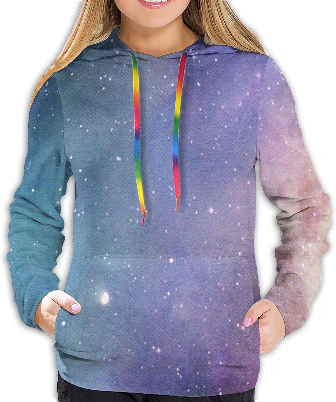 Stylish Stars Women Hoodie 3D Sweatshirts Playing Graphic Print Sale price security
