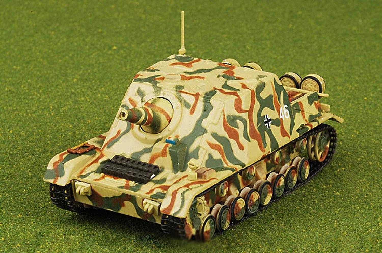 Sturmpanzer IV Brummbar Sd.Kfz. 166 STU.Pz.ABT 216 1 72 DIECAST Model Tank
