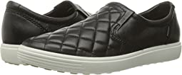 Soft 7 Quilted Slip-On