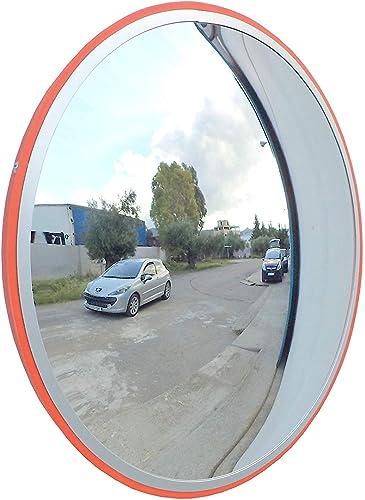 Toter Winkel Spiegel Zusatspiegel Fahrschulspiegel Auto PKW Wohnmobil