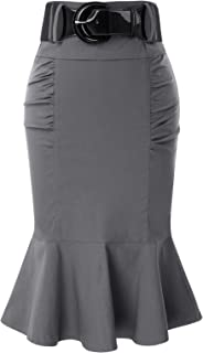 Best formal skirts for ladies Reviews