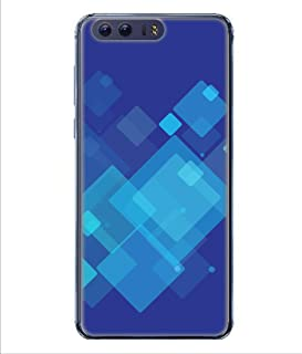 Color King Huawei P10 Case Shell Cover- Blocks, Multi Color
