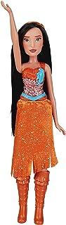 Disney Girls Muñeca Pocahontas Royal Shimmer Princesas Doll