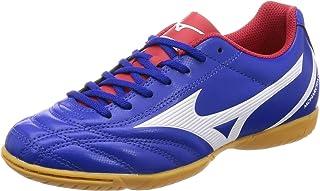 [Mizuno 美津浓] 足球鞋 Monalsida NEO SELECT Jr IN (当前款式)