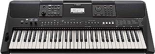 Yamaha PSR-E463 61-Key Portable Keyboard