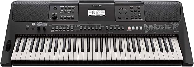 teclado yamaha 463