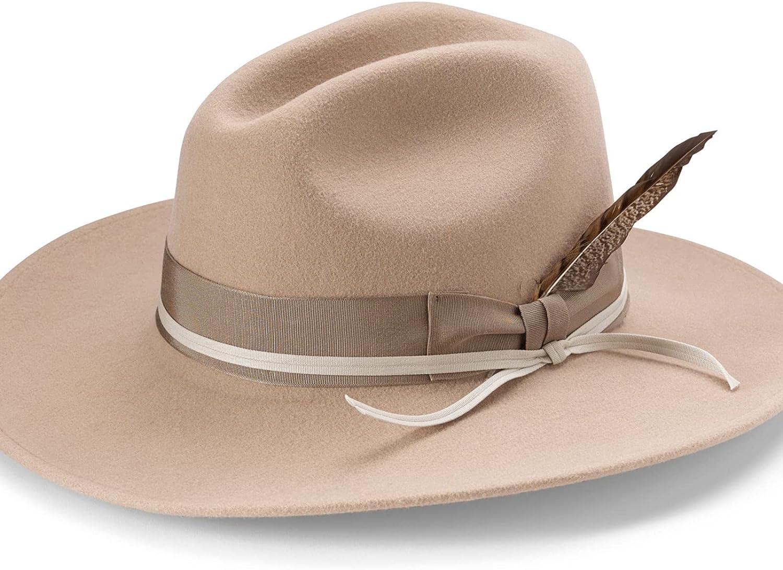 Orvis Surprise price Sale Men's Western Hat Trail