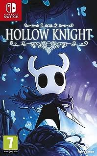 Hollow Knight Nintendo Switch ホローナイトニンテンドースイッチ欧州版 [並行輸入品] 日本語、英語、中国語【簡体字】対応