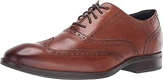 Giày cao cấp nam – Men's Wayne Wingtip Oxford