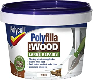 Best polycell wood filler Reviews