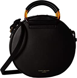 Harriet Round Crossbody
