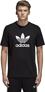 Best adidas men's trefoil tee Reviews