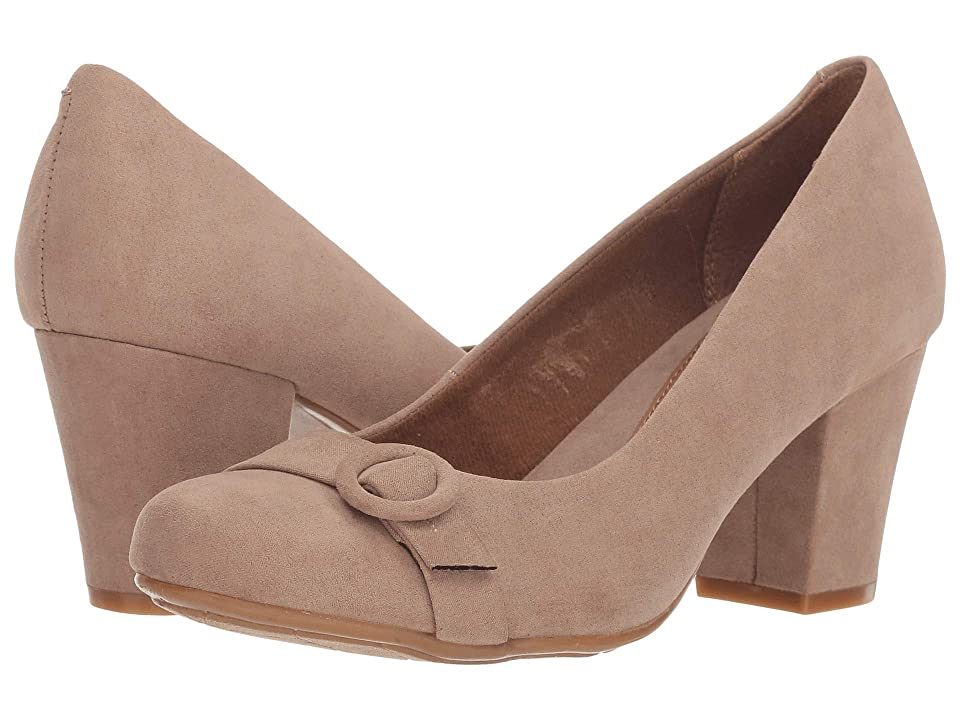 EuroSoft Freida (Blush) Women