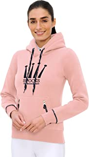 SPOOKS Pullover Crown Hoody XS-XXL