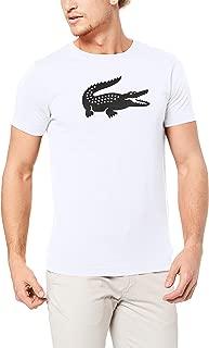 Lacoste Men's Big Croc Tee