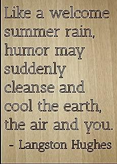 rain humor quotes
