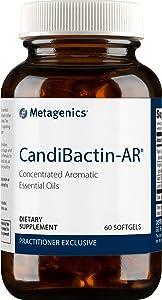 Metagenics CandiBactin-AR 60SG