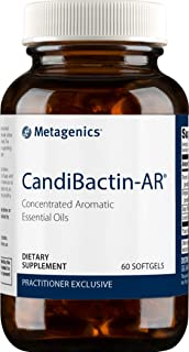 Sponsored Ad - Metagenics CandiBactin-AR 60SG