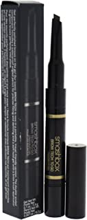 Smashbox Brow Tech 2 In 1 To Go Brunette, 0.1 Ounce