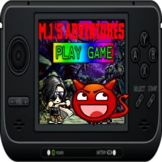 M.J.'s Adventures Mobile: Level 3