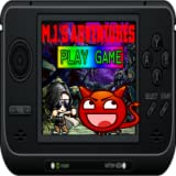 M.J.'s Adventures Mobile: Level 8