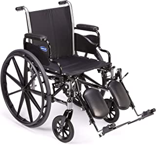 invacare wheelchair tracer iv