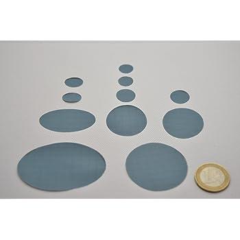 couleur Doudoune First Aid Kit Patch de r/éparation Vert fonc/é