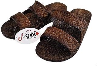 J-Slips Hawaiian Jesus Sandals in 4 Cool Colors & 20 US Sizes! Toddler's, Kid's, Women's, Big Men's