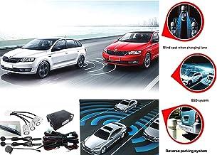 $129 » Sponsored Ad - CarBest Ultrasonic Blind Spot Detection System BSD Change Lane Safer BSA BSM Blind Spot Monitoring Assistan...
