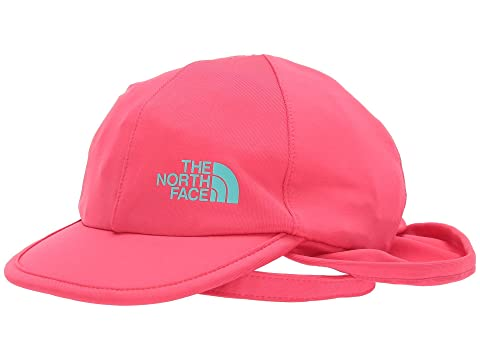 4e40c357279 The North Face Kids Baby Sun Buster Hat at Zappos.com