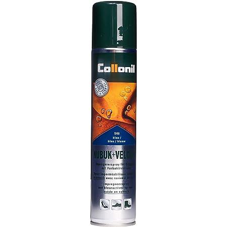 Collonil Nubuk & Velours 15920001331 Spray per la Cura delle Scarpe in Velluto/Pelle 200 ml