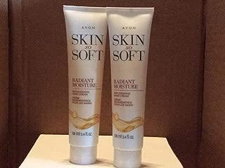 Skin So Soft Radiant Moisture Replenishing Hand Cream lot 2 pcs
