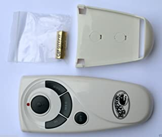 Hampton Bay Wireless Remote Control UC7083T W/O Reverse