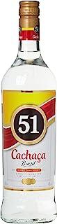 Cachaça 51 Brazil Finest Quality 1 x 1 l