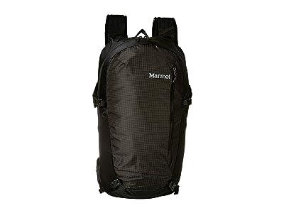 Marmot Kompressor Star (Black/Slate Grey) Backpack Bags