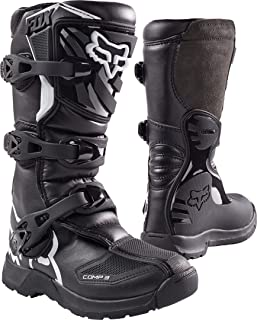 2018 Fox Racing Youth Comp 3 Boots-Y7