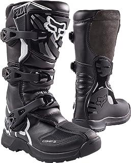 Fox Racing COMP 3Y Boot, Black